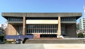 長崎公会堂