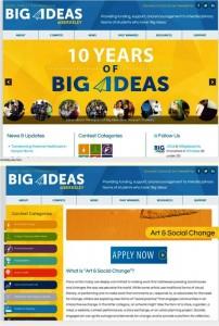 Big Ideas 1-vert
