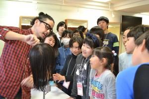 training photo Art & Society Research Center
